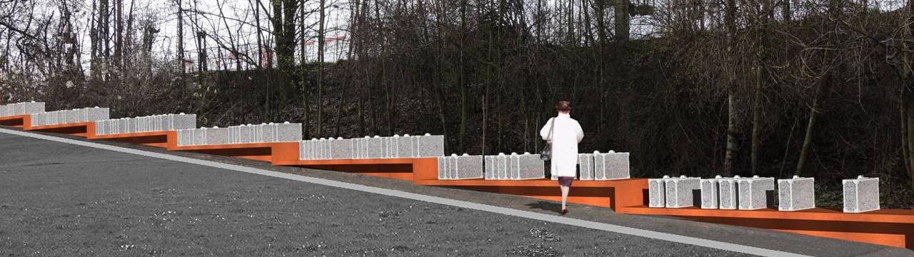 DenkOrt Aumühle Design