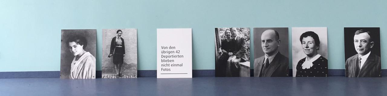 Galerie der Opfer